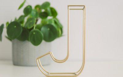 J is for Julie