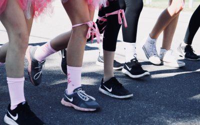 I Run Because I Can by Kristi Lyn Reddy